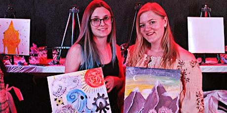 Art Jam at Boxpark Shoreditch tickets