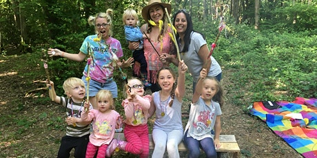 Holiday Family Forest Fun  - Lewes Railway Lands tickets