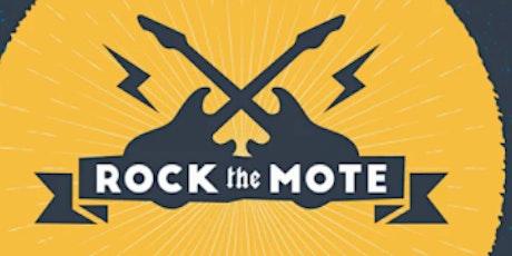 Rock/Pop The Mote Festival Tickets tickets