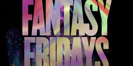 #1 FRIDAY NIGHT PARTY IN ATLANTA tickets