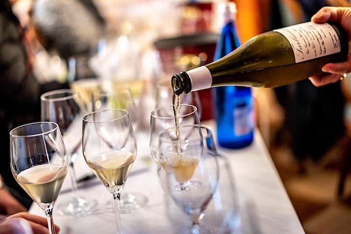 Immagine INCONFONDIBILE - Festival dei vini Ancestrali e Rifermentati in Bottiglia