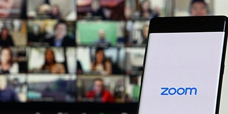 Zoom around the Room - Chamber Networking tickets