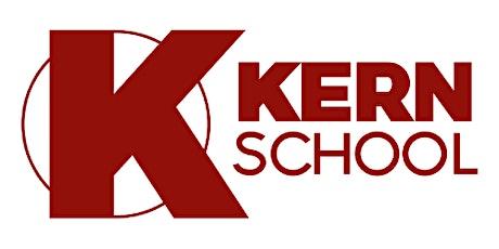 Open Day in Kern School biglietti