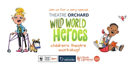 Children's Theatre Workshop #3, Theatre Orchard and NS  Libraries tickets