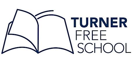 Turner Free School Open Mornings 2021 tickets