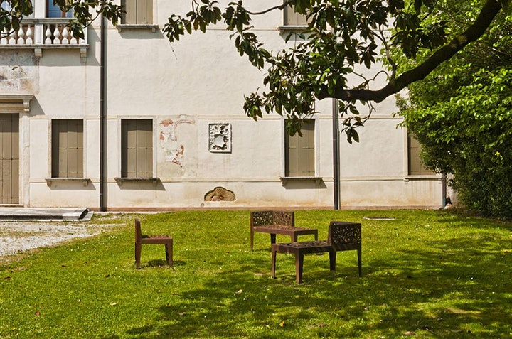 Immagine SEEDS: a tiny cosy music festival @ Parco della Poesia
