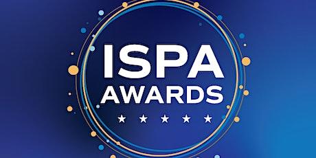 ISPA Awards 2021 tickets
