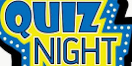 Charity Hub Quiz!! tickets