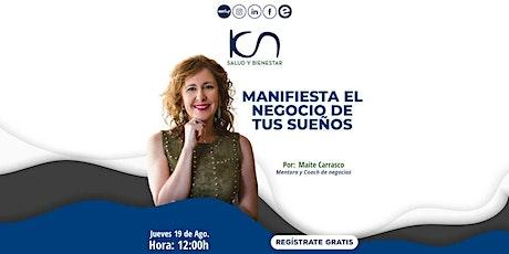 KCN Salud y Bienestar 19 Ago entradas