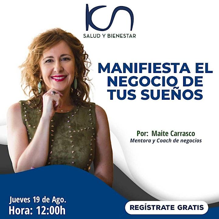 Imagen de KCN Salud y Bienestar 19 Ago
