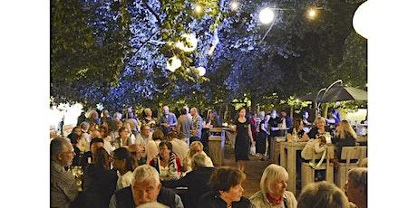 Niederrheinischer Weingarten in Goch Nordrhein-Westfalen | 20. bis 22. Augu Tickets