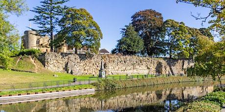 Walk Tonbridge Festival  - Castle & Waterways,  Photo Walk with Emma Stokes tickets