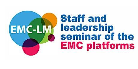 EMC-LM Staff and Leadership Seminar tickets
