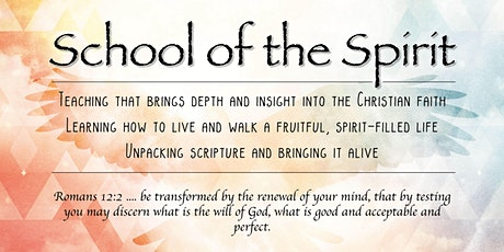 The Gifts of the Spirit tickets