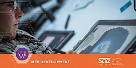 """Workshop: """"Erstelle deine erste kleine React Application"""" - Web-Development tickets"""