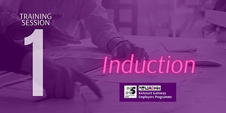 Ninja HR Kickstart Employability Training -  Module 1 tickets