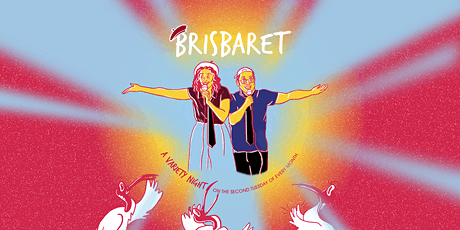 BRISBARET August tickets