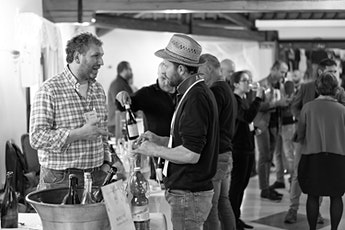 INCONFONDIBILE - Festival dei vini Ancestrali e Rifermentati in Bottiglia biglietti
