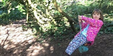Thursday Nature Kids - Summer  fun for under 5s & Primary School children. tickets