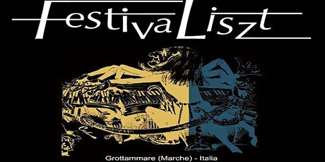 XIX FESTIVAL LISZT Anteprima Festival biglietti