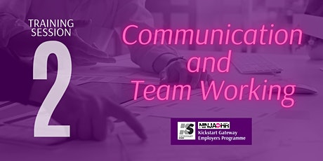 Ninja HR Kickstart Employability Training -  Module 2 tickets