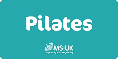 Pilates for MS – Eight-week course (Week 8) tickets