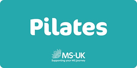 Pilates for MS – Eight-week course (Week 6) tickets