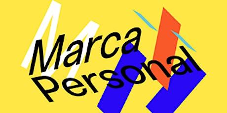 Webinar Emplea: Da sentido a tu Marca personal boletos
