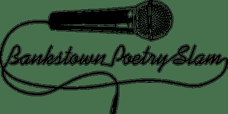 Bankstown Poetry Slam | In Conversation via DISCORD biglietti