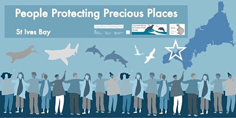 People Protecting Precious Places - St Ives Bay tickets