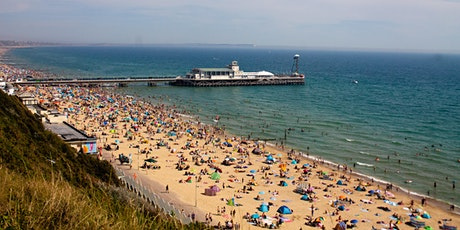 Bournemouth - Day Trip  Exec Coach Trip from Luton & Surrounding Areas tickets