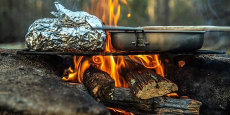 QA Level 2 Award in Food Safety in Catering delivered in the great outdoors tickets
