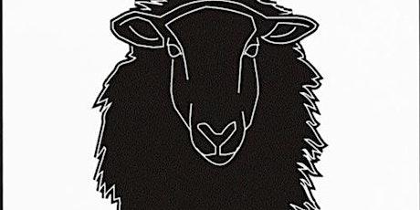 Schwarzes Schaf am Samstag Tickets