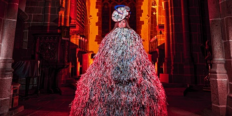 'The Walking Gallery' Wearable Art Show (as part of Skipton Big Ideas ) tickets