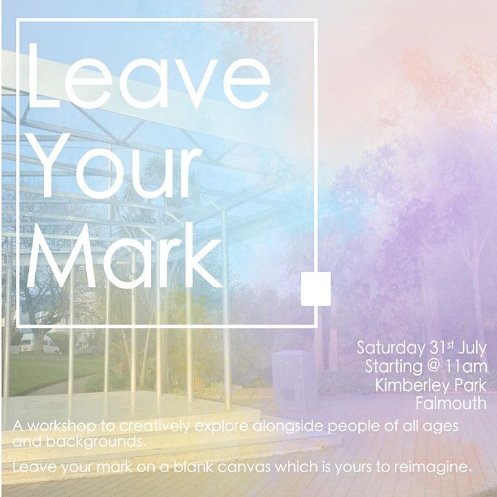 Leave Your Mark image
