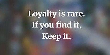 Enrich Customer Loyalty in 5 Days tickets
