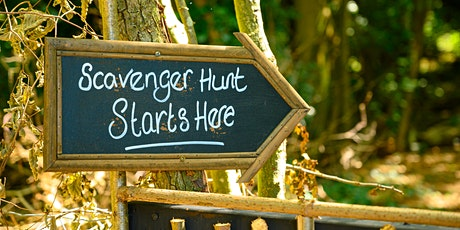 Scavenger Hunt in a Birmingham Park near you tickets