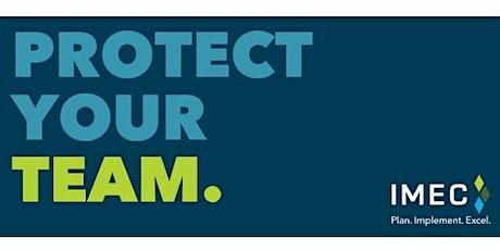 PROTECT YOUR TEAM: USDOT Hazardous Material Employee Training tickets