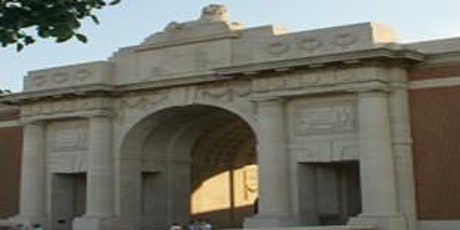 Virtual Tour - The Western Front: A Tour of the WWI Battlefields - Belgium tickets