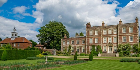 Timed entry to Gunby Estate, Hall and Gardens (26 July - 1 Aug) tickets