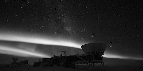 """An Astronomer in Antarctica"" -   Jonathan Shanklin tickets"