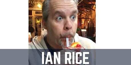 House Party: A Stand-Up Comedy Showcase featuring Ian Rice tickets