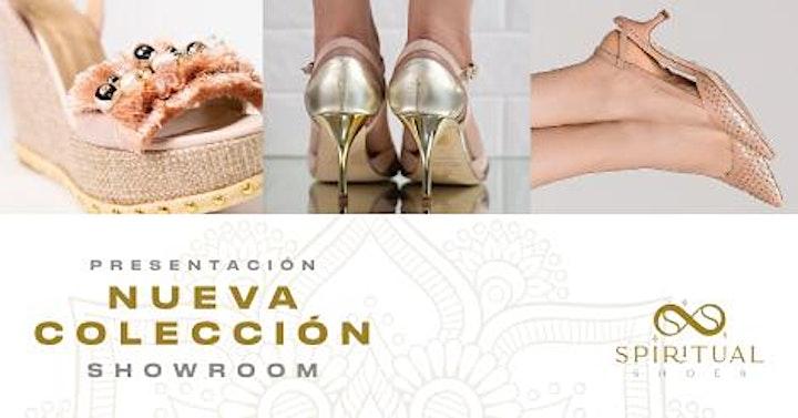 Imagen de Showroom Spiritual Shoes