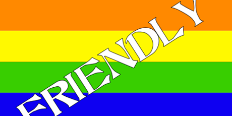 Side By Side Peer Support LGBTQ + Friendly Networking Event tickets