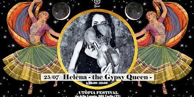 Helèna-The Gipsy Queen –