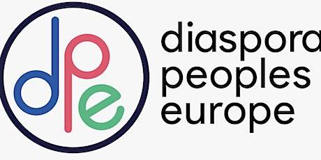 DPE Consultation entradas
