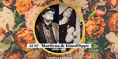 Marilena Catapano & Gianfilippo Boni