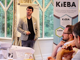 Kieba Property Meet - Chester, Wirral and NorthWales tickets