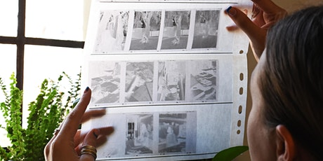 Film Processing: Taster Session tickets