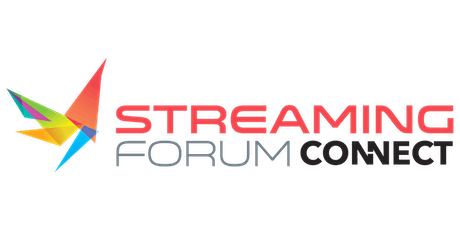Streaming Forum CONNECT 2021 tickets